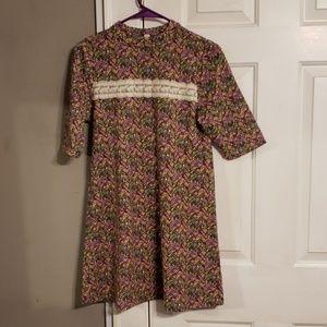 Womens boutique dress